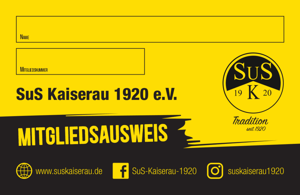 SuS-Mitgliedsausweis-back