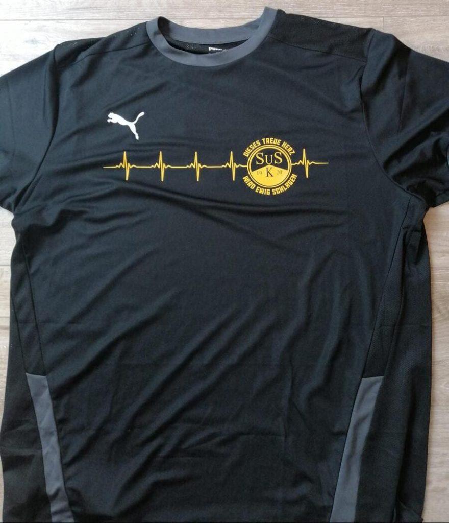 Corona-Shirt Puma