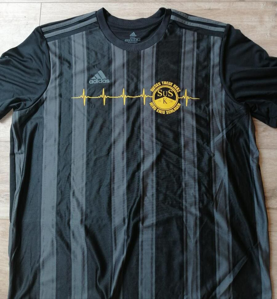 Corona-Shirt adidas